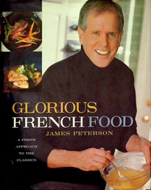 Glorious French Food cover