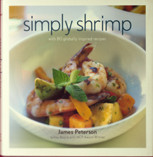 Simply Shrimp cover